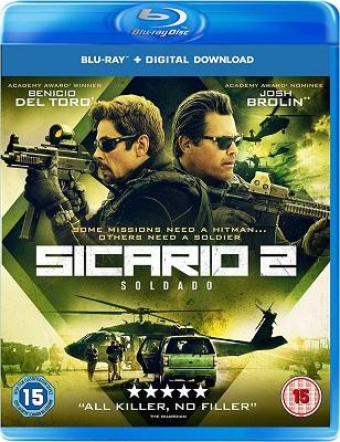 Soldado (2018).mkv BluRay 576p AC3 iTA-ENG x264