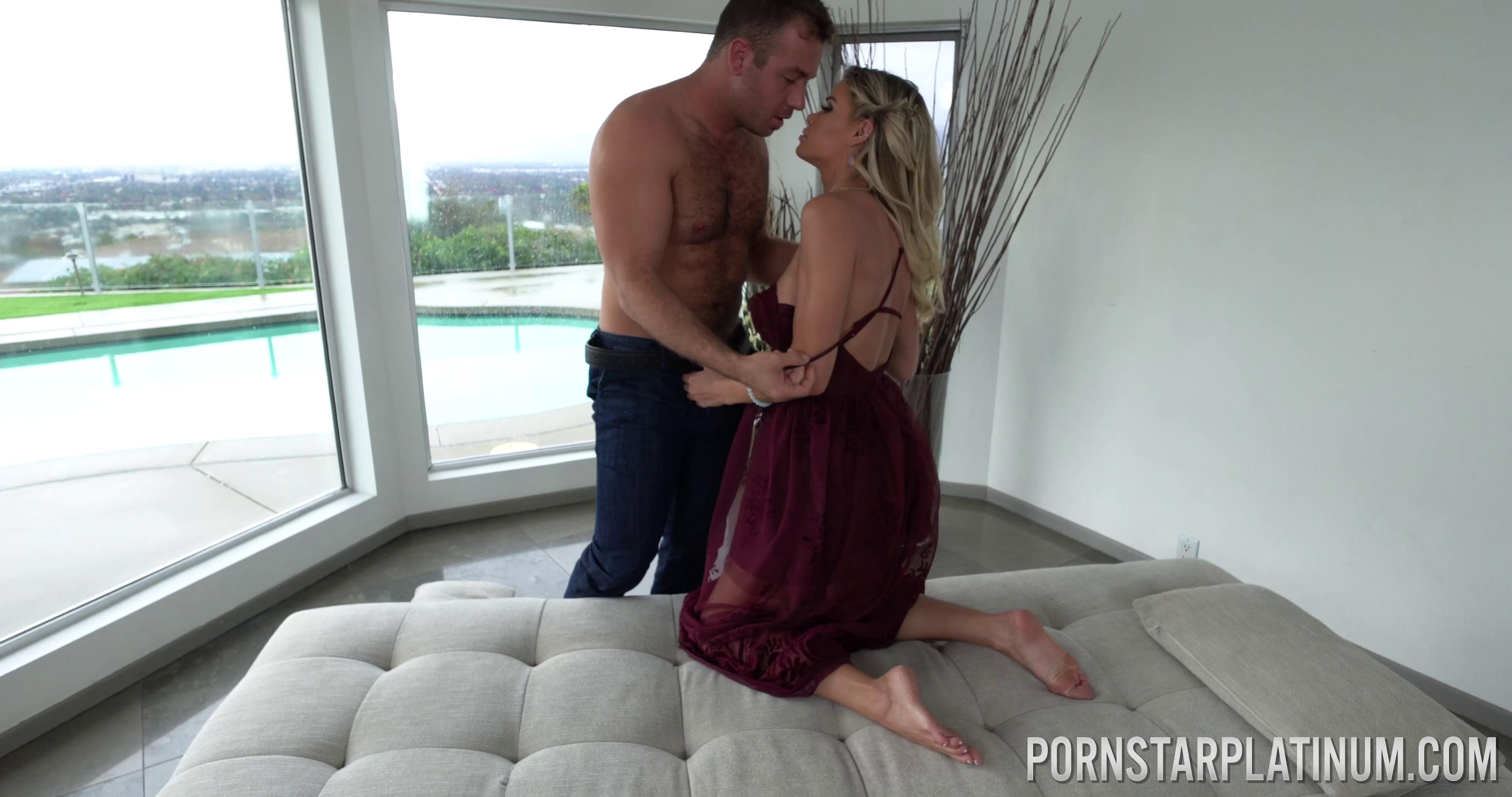 Jessa Rhodes Toe Sucking And Pussy Fucking