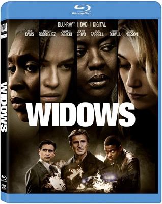 Widows - Eredità Criminale (2018).mkv BluRay 576p AC3 iTA-ENG x264