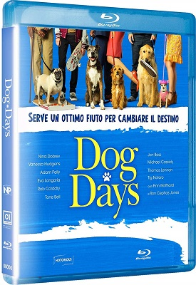 Dog Days (2018).avi BDRiP XviD AC3 - iTA