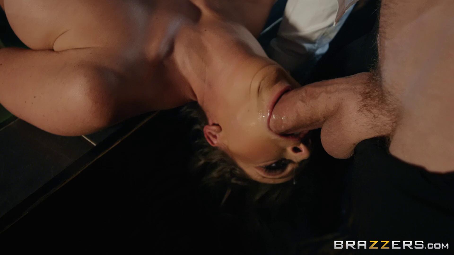 BrazzersExxtra – Abigail Mac Sensual Seduction