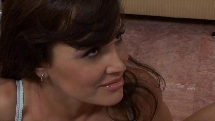 Lisa Ann Never Quits DiSC1