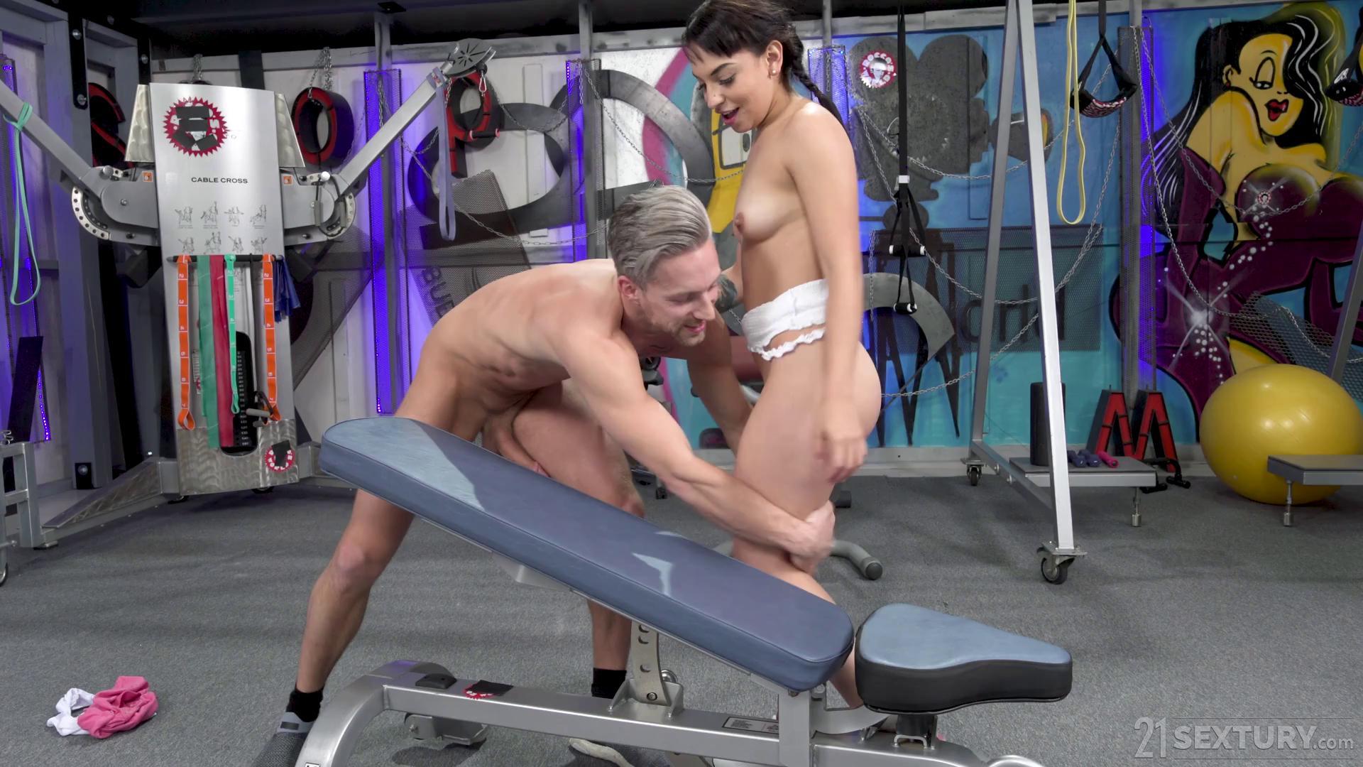 Matilde Ramos Full Body Workout