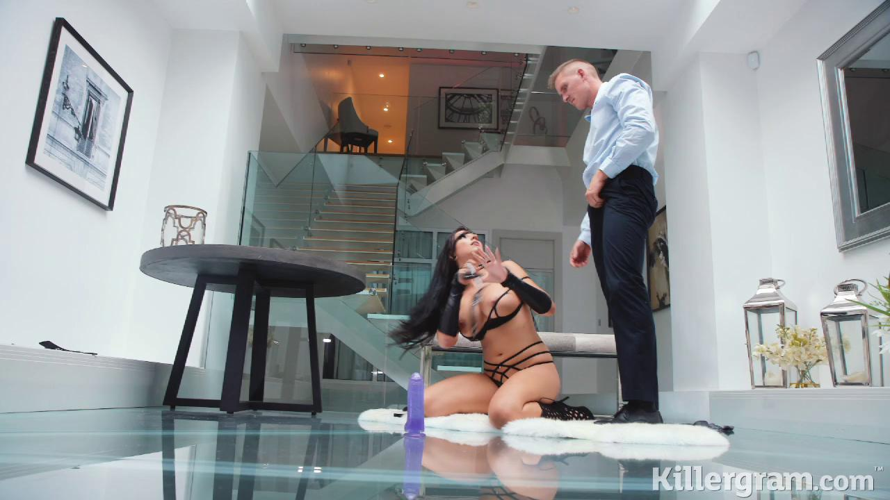 Jolee Love Anal Sex Perfection