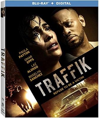 Traffik - In Trappola (2018) mkv HD 576p WEBDL ITA ENG Subs