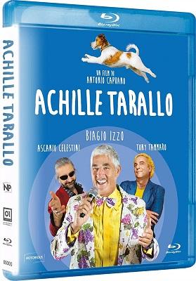Achille Tarallo (2018).avi BDRiP XviD AC3 - iTA
