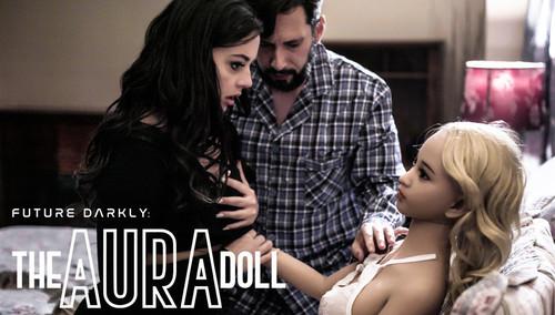 [PureTaboo] Whitney Wright – Future Darkly: The Aura Doll