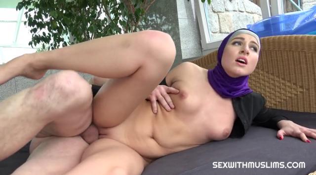 [SexWithMuslims] Gianna Ray CZECH