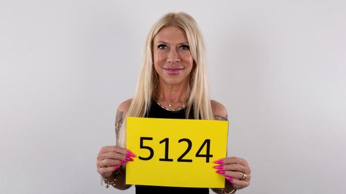 [CzechCasting] Irena 5124