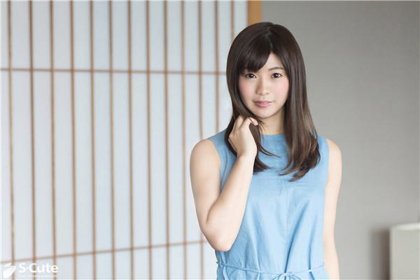 CENSORED S-Cute 661_yui_02 恥ずかしくて気持ちいいエッチ/Yui, AV Censored