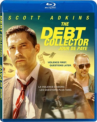 The Debt Collector (2018).avi BDRiP XviD AC3 - iTA