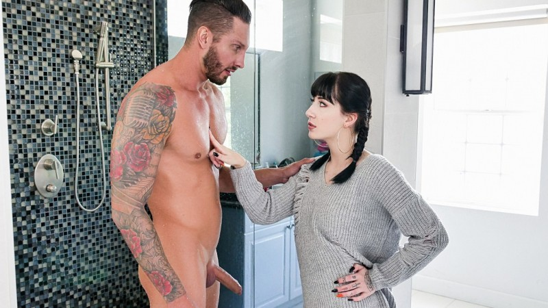 RKPrime – Charlotte Sartre – A Squirt For A Cheat 2