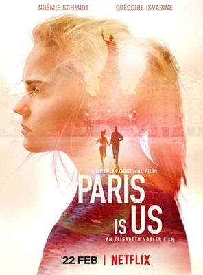 Parigi È Nostra (2019).avi WEBRiP XviD AC3 - iTA