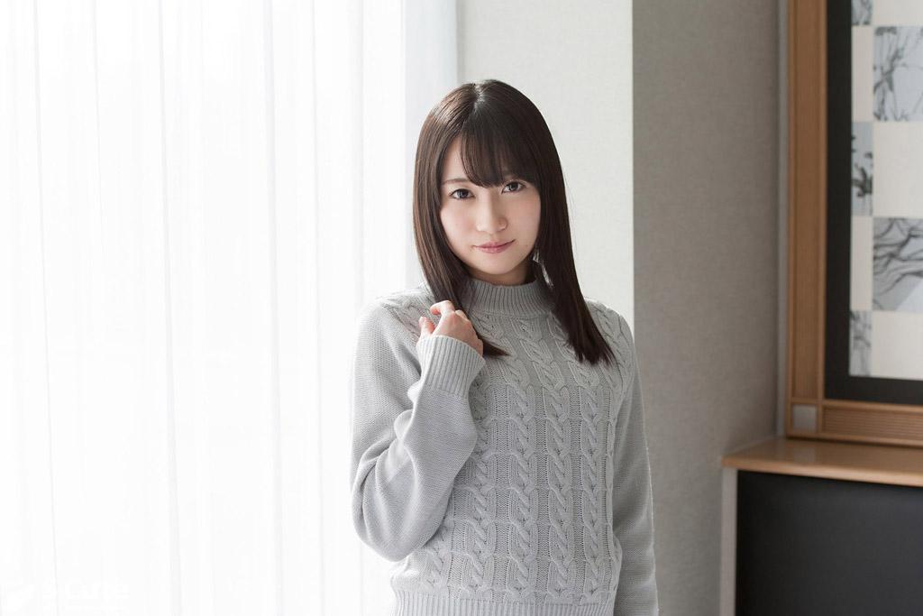 CENSORED S-Cute 434_mio_03 キスから繋がるラブラブエッチ/Mio, AV Censored