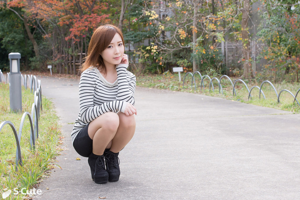 CENSORED S-Cute 437_maki_01 見つめ合いながら何度でもイッちゃうエッチ/Maki, AV Censored