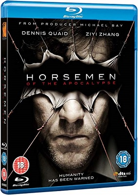 The Horsemen (2008).avi BDRiP XviD AC3 - iTA