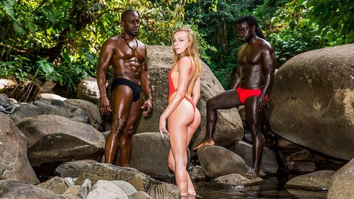 [Blacked] Angel Emily – Lost And Found
