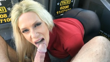 [FakeTaxi] Sasha Steele – Sasha Steele Car wash flasher