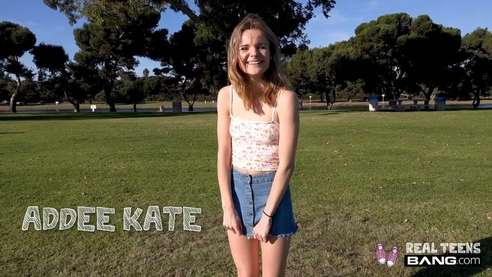 [Bang RealTeens] Addee Kate
