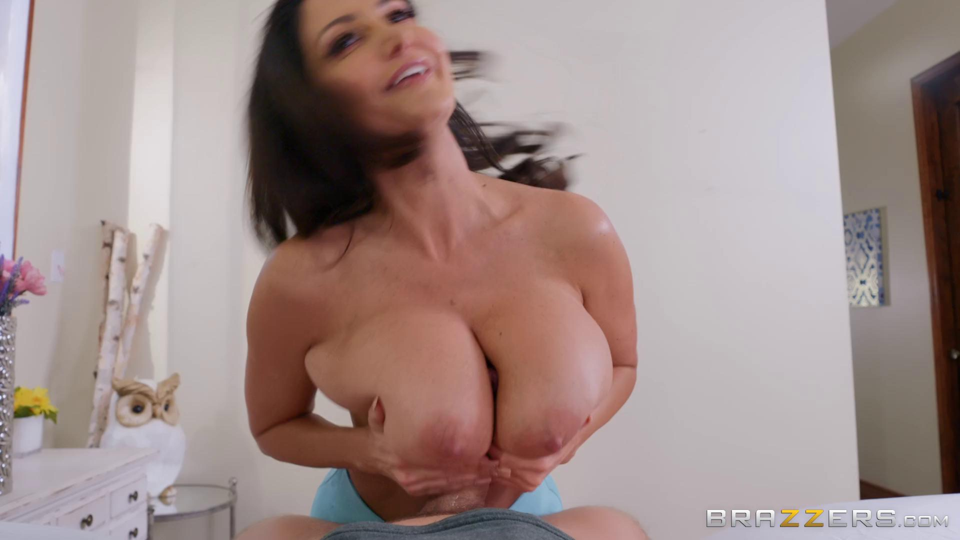 Ava Addams Affirmation To Tit Formation