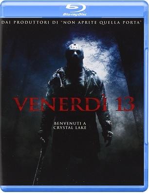 Venerdì 13 (2009).avi BDRiP XviD AC3 - iTA
