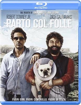 Parto Col Folle (2010).avi BDRiP XviD AC3 - iTA